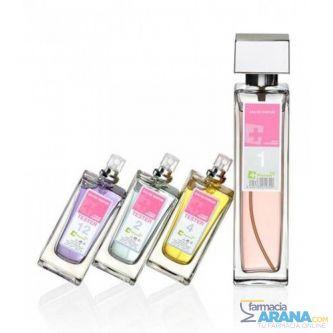 Perfume IAP Pharma Pour Femme MUJER 150ml
