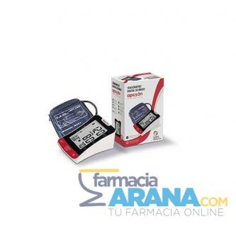 Tensiómetro Digital de Brazo Aposán