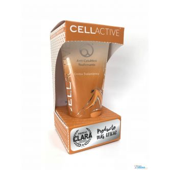CellActive Tratamiento Anti-Celulítico Reafirmante 150g