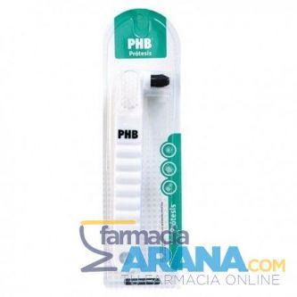 PHB Prótesis Cepillo limpiador