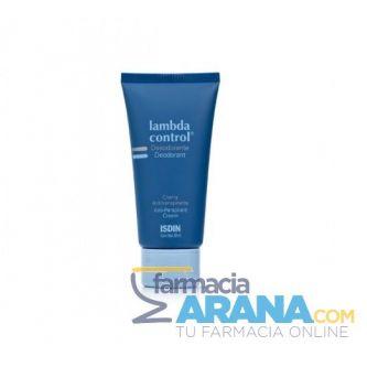 Lambda Control Desodorante 50ml