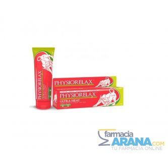 Physiorelax Ultra heat 75ml