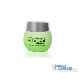 Th Pharma Vitalia Treatment Contorno de Ojos 30ml + REGALO