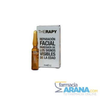 Th Pharma Therapy Reparación Facial 1x2ml
