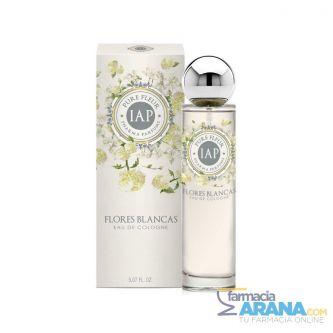 IAP Pharma Parfums Pure Fleur Agua de Colonia Flores Blancas 150ml