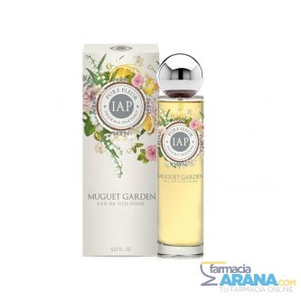 IAP Pharma Parfums Pure Fleur Agua de Colonia Muguet Garden 150ml