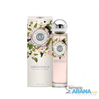 IAP Pharma Parfums Pure Fleur Agua de Colonia Neroli Dolce 150ml