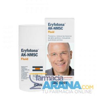 Fotoprotector Isdin Eryfotona AK-NMSC Fluid SPF100+ 50ml