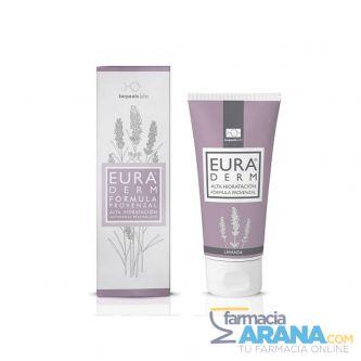 Terpenic Euraderm Crema Corporal 200ml