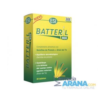 Batteril 900 ESI 30 tabletas