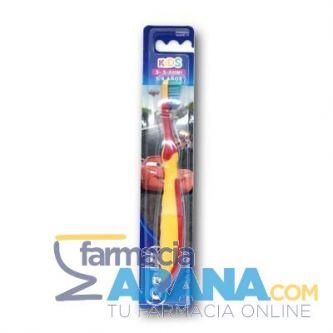 Oral-B Stages Cepillo dientes infantil 3-7 años