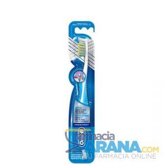 Oral-B Pro-Expert Cepillo Dientes Super Clean Pro Flex 40 Medio