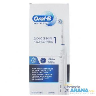 Cepillo Eléctrico Oral-B Professional Cuidado de Encías 1