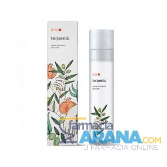 Terpenic Crema de Manos All-In-One 50ml