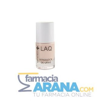 Reparador de Uñas +LAQ Colours 10ml