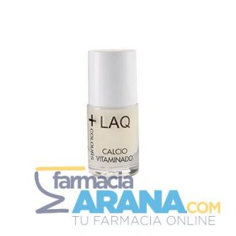 Calcio Vitaminado +LAQ Colours 10ml