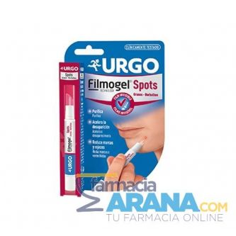 Urgo Spots Filmogel Stick 2ml Granos