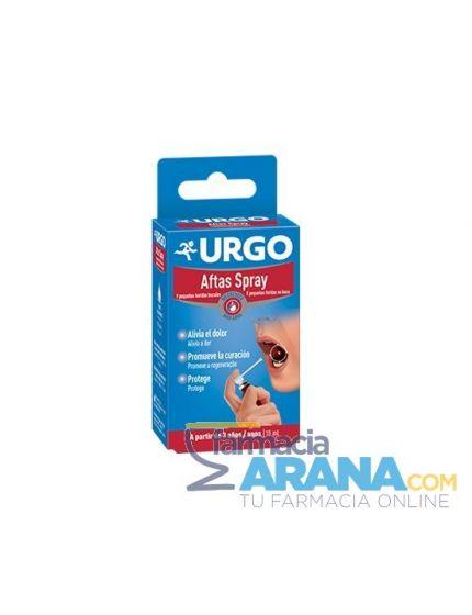 Urgo Aftas Spray 15ml