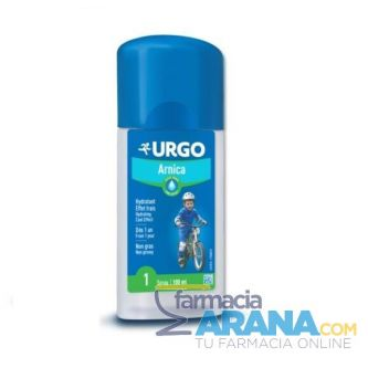 Urgo Spray Arnica 100ml