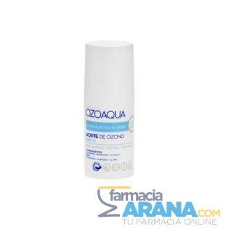 Ozoaqua Aceite Ozonizado 15ml