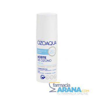 Ozoaqua Aceite Ozonizado 50ml