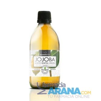 Terpenic Aceite Vegetal Virgen BIO Jojoba 500ml