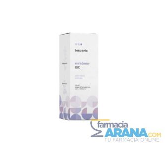 Terpenic Euraderm BIO Aceite Corporal Reafirmante 100ml