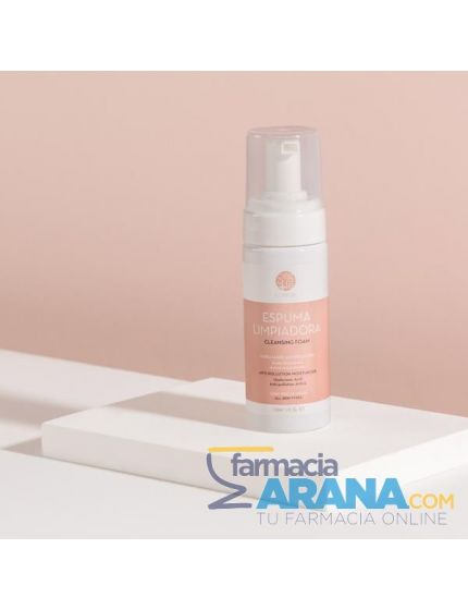 Segle Clinical ESPUMA LIMPIADORA Antipolución 150ml