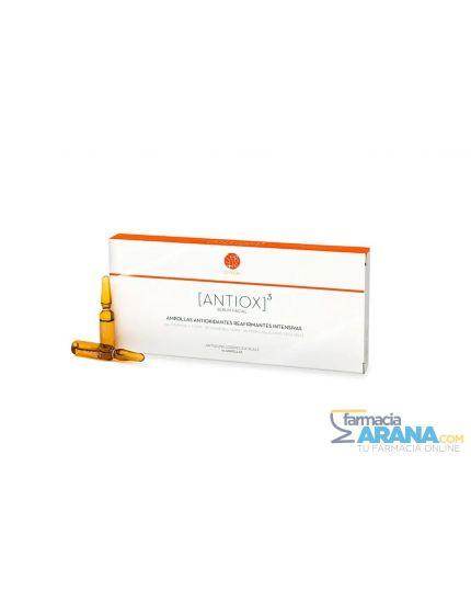 Segle Clinical ANTIOX3 Sérum Facial 10 Ampollas Antioxidantes Reafirmantes Intensivas