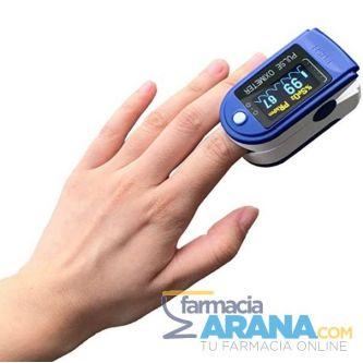 Pulsioxímetro de dedo iHealth