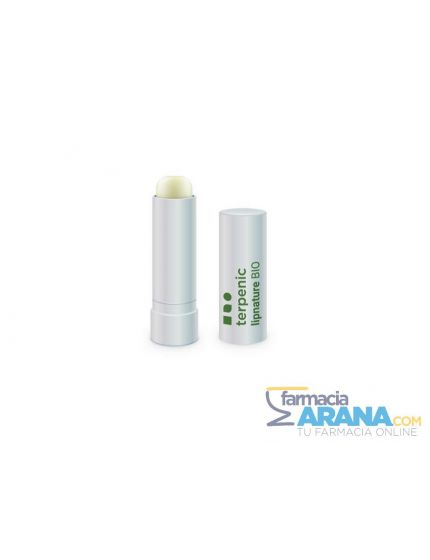 Terpenic Lip Balm Stick Labial BIO 4,6g